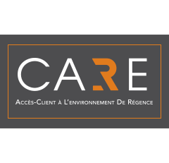 Care logo Web FR